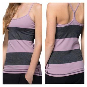 Lululemon Power Y Tank *Luon, Size 6